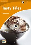 Cambridge Discovery Readers - Ниво 4: Intermediate : Tasty Tales - Frank Brennan -