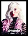 Toni & Guy - Look Book: 50/50 Collection 2013/2014 -