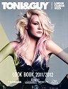Toni & Guy - Look Book: Alignment Collection 2011/2012 -