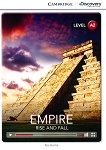 Interactive Readers. Level A2: Empire. Rise and Fall - Nic Harris -