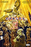 Fables - vol. 22: Farewell - Bill Willingham -