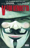 V for Vendeta - Alan Moore -