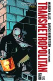 Transmetropolitan - vol. 2: Lust for Life - Warren Ellis, Rodney Ramos -