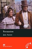 Macmillan Readers - Pre-intermediate: Persuasion - Jane Austen -