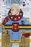 Miracleman - vol. 1: The Golden Age - Neil Gaiman -