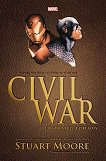 Civil War - Illustrated edition - Stuart Moore -