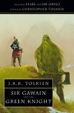 Sir Gawain And The Green Knight - J. R. R. Tolkien -