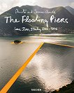 Christo and Jeanne-Claude. The Floating Piers - Jonathan William Henery, Wolfgang Volz -