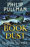The Book of Dust - book 1: La Belle Sauvage - Philip Pullman -