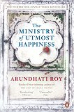 The Ministry of Utmost Happiness - Arundhati Roy -