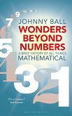 Wonders Beyond Numbers - Johnny Ball -