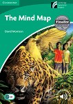 Cambridge Discovery Readers - Ниво 3: Lower / Intermediate : The Mind Map - David Morrison -