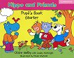 Hippo and Friends: Учебна система по английски език за деца : Ниво Starter: Учебник - Claire Selby -