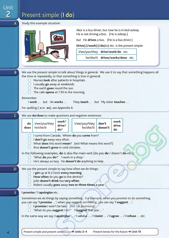 Basic Grammar In Use Third Edition Download